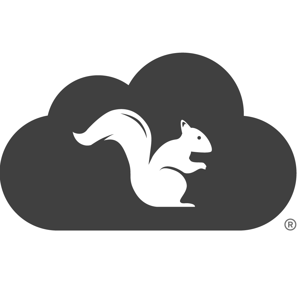Squirrels LLC Logo